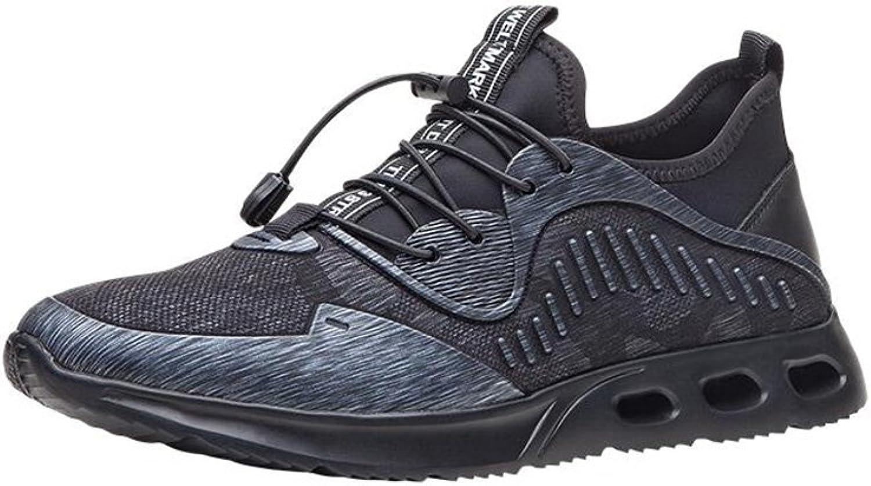 CJC skor herrar Casual Loafers Formal Business Comfey Non Non Non -Slip Drive Fashion Outdoor (färg  A, Storlek  EU41  UK7.5 -8)  inget minimum