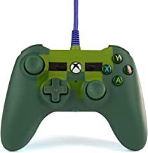 PowerA Mini Wired Controller for Xbox One - Minecraft Zombie - Xbox One