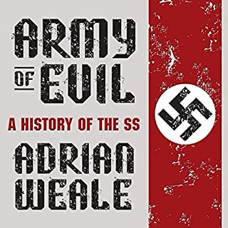 Army of Evil cover art