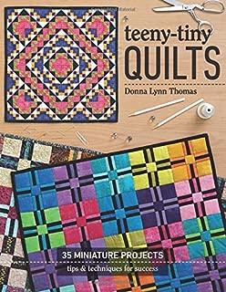 Best tiny quilt blocks Reviews