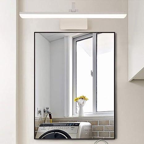 Skandinavische Spiegelleuchte Farbe Modern Minimalist Mirror Cabinet Wandleuchte Spiegelleuchte Badezimmer Led Lampen C L 68 5 Amazon De Baumarkt