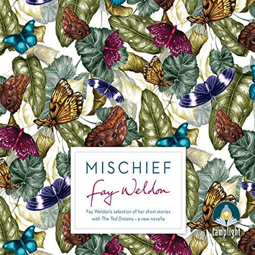Mischief cover art