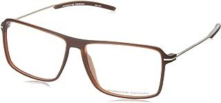 Men's Eyeglasses P8295 P/8295 Full Rim Optical Frame 58mm