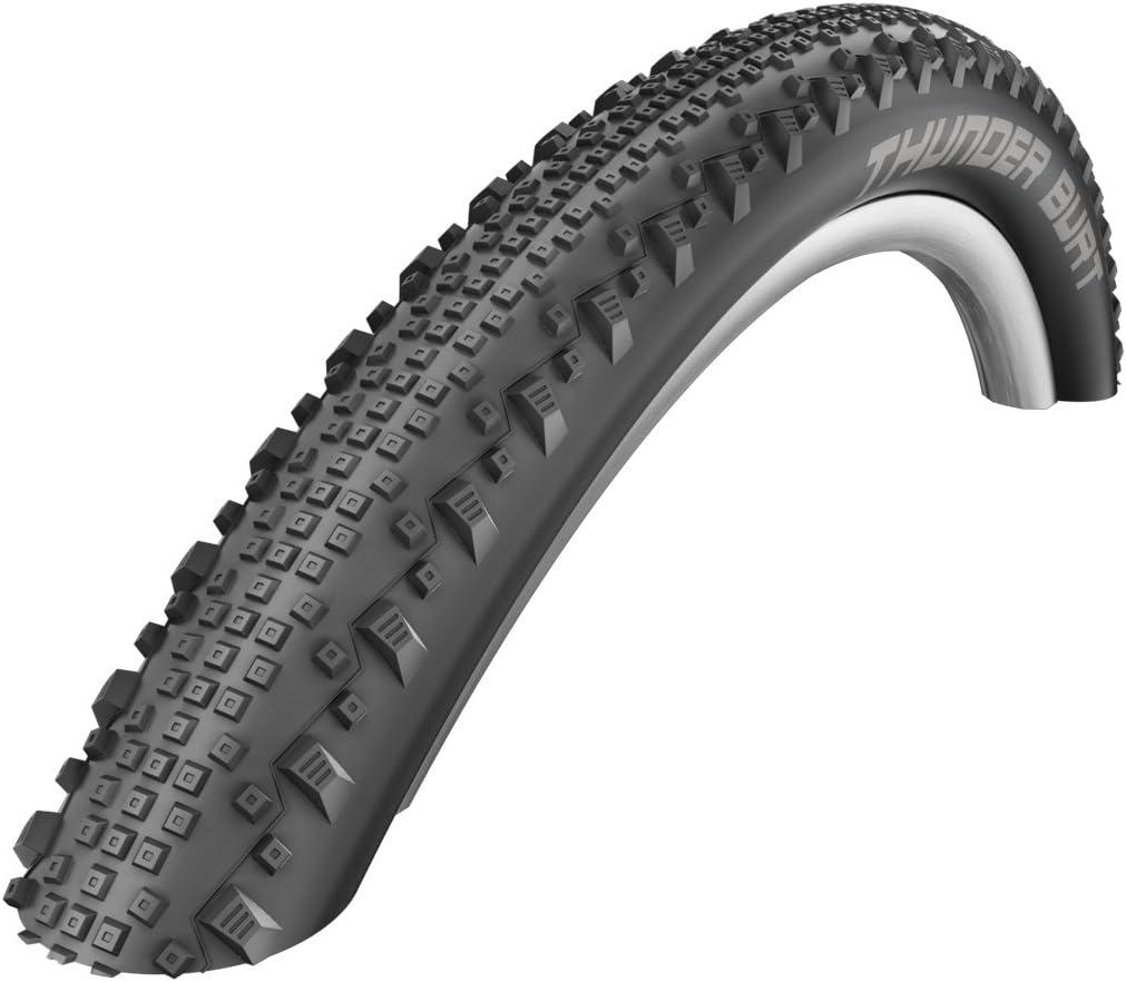 Schwalbe Thunder Burt Lite Skin Bicycle Tyre Black