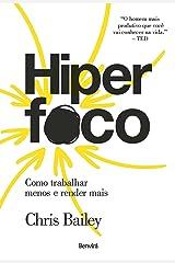 Hiperfoco (Em Portugues do Brasil) Paperback