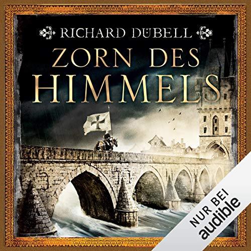 Zorn des Himmels audiobook cover art