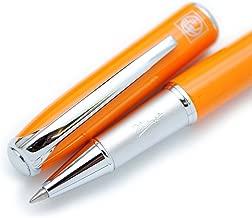 Best orange rollerball pen Reviews