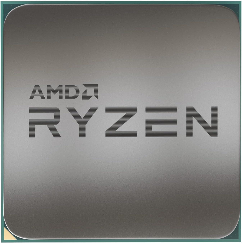 Processore AMD Ryzen 9 5900X (12C/24T, 70 MB di cache, fino a 4,8 GHz Max Boost)