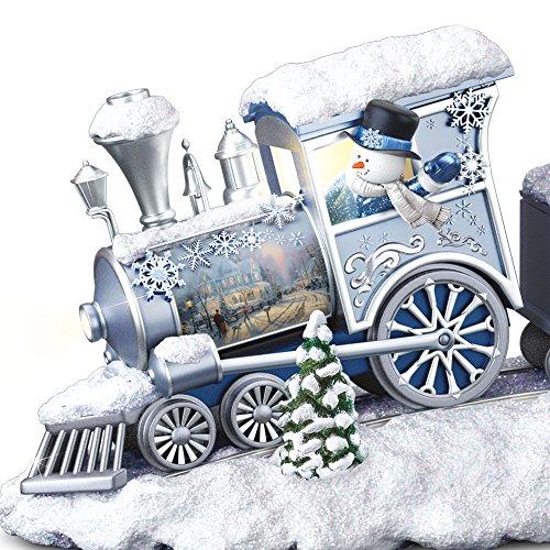 The-Bradford-Exchange-Snowfall-Express-Snowglobe-Train-Thomas-Kinkade-Holiday-Artwork-Lights-and-Music