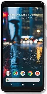 """Google Pixel 2 XL (6.0"""", 64GB, 12.2MP) - White"""