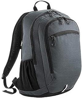 Quadra Endeavour Backpack/Rucksack Bag (UK Size: One Size) (Graphite)