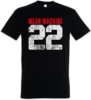 Urban Backwoods Mean Machine 22 Men T-Shirt