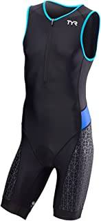 featured product TYR Men's Competitor Tri Suit
