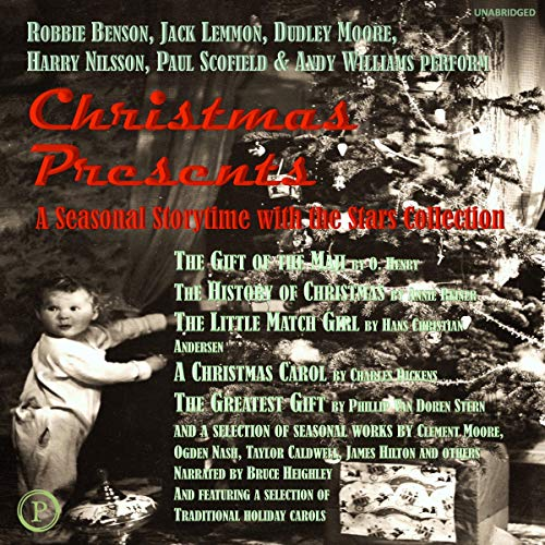 Christmas Present cover art