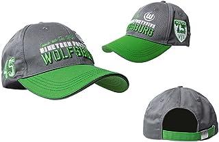VfL Wolfsburg Basecap/Mütze/Cap/Schildmütze/Kappe Kult