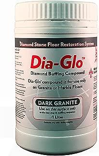 DIA-GLO (Diaglo), DARK GRANITE 1QT