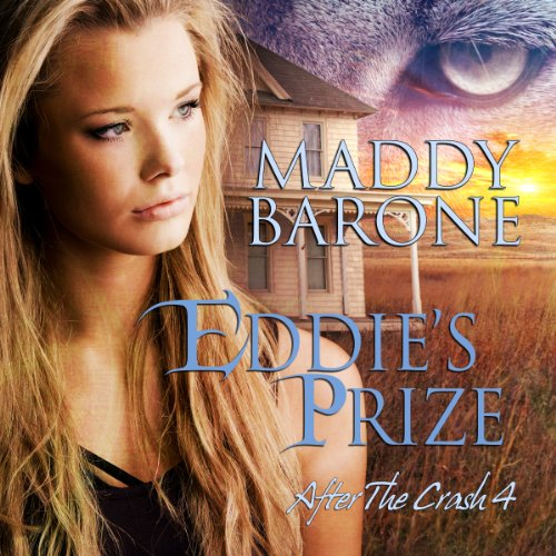 Eddie's Prize audiobook cover art