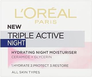L'Oreal Paris Triple Active Night Cream 50 ml
