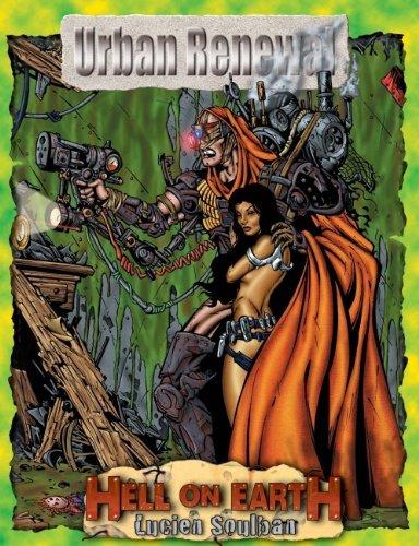 Urban Renewal (Deadlands; PEG6018) (Deadlands: Hell on Earth)