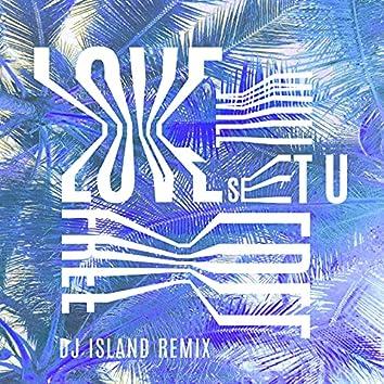 Love Will Set U Free (DJ Island Remix)