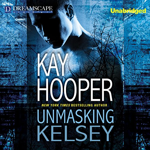 Unmasking Kelsey audiobook cover art