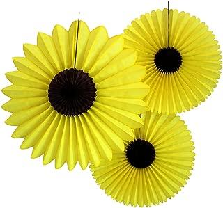 sunflower themed classroom