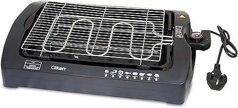 Clikon - CK2440 Electric BBQ grill -2000W, Black