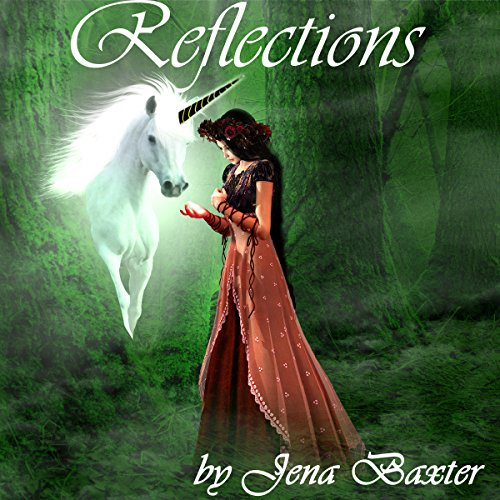 Reflections audiobook cover art