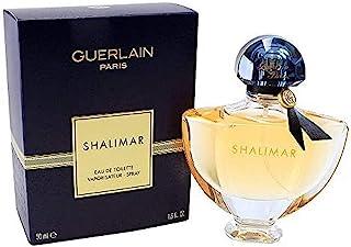 Shalimar by Guerlain for Women Eau de Toilette 50ml