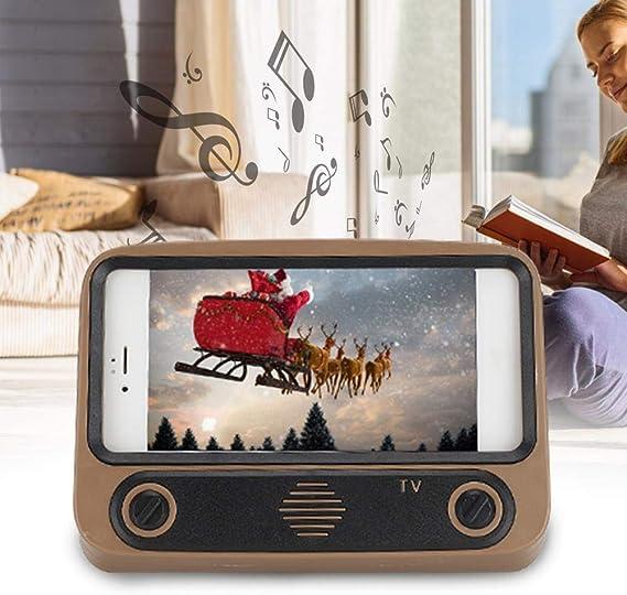 01 Pequeño Altavoz inalámbrico portátil, Altavoz Bluetooth ...