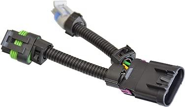 Michigan Motorsports LS1 MAF 5 Wire Pin Adapter Harness to LS2 LQ4 4.8 5.3 6.0 MAF With IAT Plug