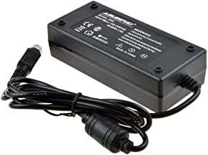 ABLEGRID Global AC/DC Adapter for Humanware SVD-100 Smartview Synergy 19'' LCD Color Low Vision Desktop Video Magnifier CCTV Smart View SVD100 Power Supply Cord Battery Charger Mains PSU