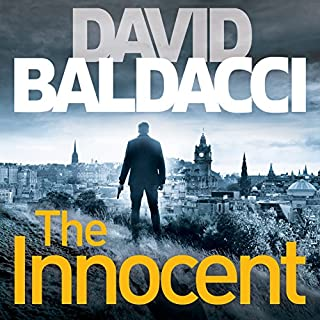 Couverture de The Innocent: Will Robie, Book 1