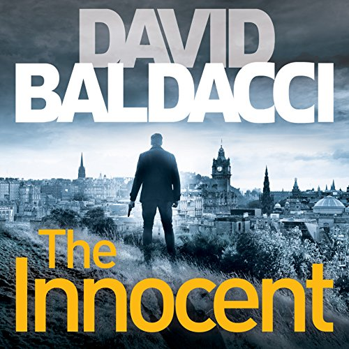 The Innocent: Will Robie, Book 1 Titelbild