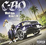 Songtexte von C-Bo - West Side Ryders 3: The Southeast Connection
