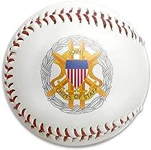 LQLDHJ Chiefs of Staff Training Baseballs Outdoor Sports Baseball Standard 9 Baseball Can Be Used As A Gift