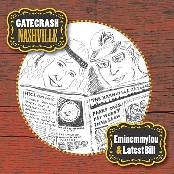 Gatecrash Nashville