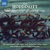 Hoddinott: Landscapes