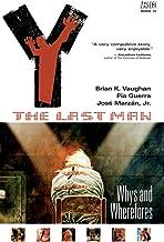 Best y the last man vol 10 Reviews