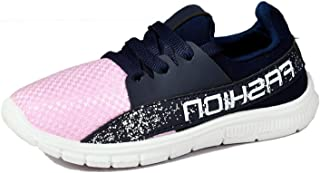 SIM STYLE Girls Canvas Sports Shoe