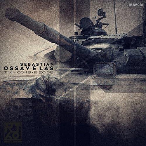 Sebastian Ossavelas