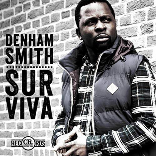Denham Smith & Culture Rock
