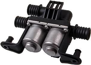 maXpeedingrods HVAC Heater Control Valve Solenoid for BMW E60 E63 E65 525i 525xi 530i 645ci 650i M6 745i 750i 760i 64116906652