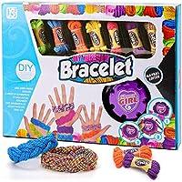Agltp Braided Bracelet Making Kit