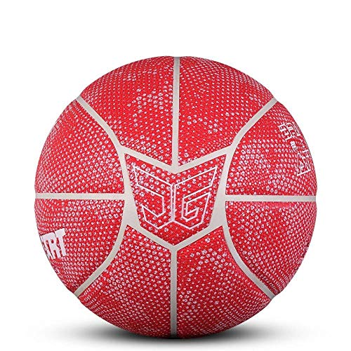 Amazing Deal SSLLPPAA Moisture-Absorbing and Wear-Resistant Basketball Indoor and Outdoor Training B...