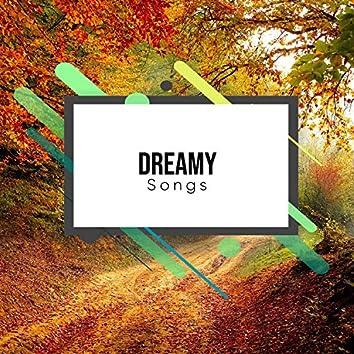 #16 Dreamy Songs for Zen Spa