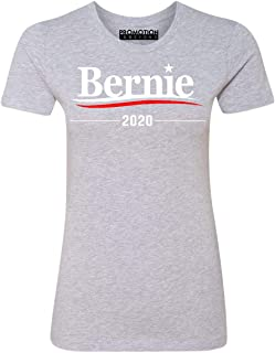 Promotion & Beyond Bernie 2020 Presidential Campaign Candidate Women's T-Shirt