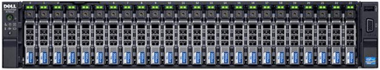 Dell PowerEdge R730xd 24B 2.5