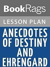 Lesson Plans Anecdotes of Destiny and Ehrengard