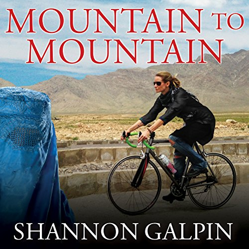 Mountain to Mountain audiobook cover art